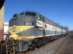 Erie 835